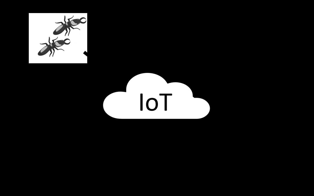 Pest Management Goes IoT